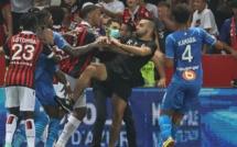 Incidents Nice-Marseille: La LFP convoque les deux clubs