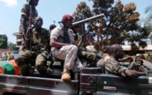 Centrafrique: situation toujours tendue à Bossangoa