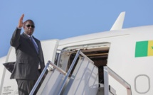 Le Président Macky Sall attendu vendredi à Berlin
