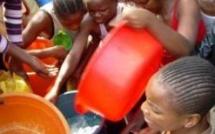 Pénurie d'eau à Dakar : la SDE annonce une prolongation du calvaire des populations