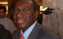 Dernière minute : En partance pour Tambacounda, le ministre de la Justice, Sidiki Kaba fait un accident sur la route de Kaolack