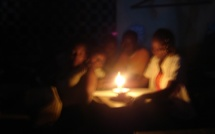 Dakar : après la soif, place à l'obscurité