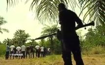 Zone aurifère de Kédougou : des hommes armés de Kalachnikov dictent leur loi