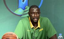 Equipe nationale: le contrat de Boniface Ndong avec la FSBB a pris fin