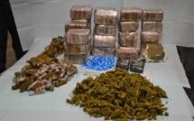 Trafic intérieur de drogue entre Liberté 6 et Dakar Plateau: Modou Ndour et Ardo Diouf risquent 10 ans de prison