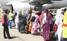 Pèlerinage à la Mecque : le commissaire Ahmadou Tidiane Dia déplore l'indiscipline des pèlerins