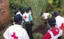 Centrafrique: situation humanitaire inquiétante à Bossangoa