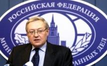 Syrie : Moscou met en cause l'objectivité du rapport des experts de l'ONU