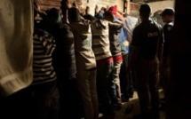 La criminalité est en hausse en Afrique du Sud