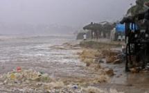 Intempéries au Mexique : la grogne monte contre le gouvernement