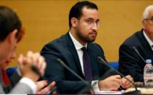 Alexandre Benalla face à la justice, trois ans après les violences du 1er mai 2018