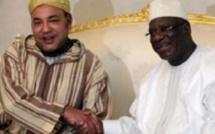 Mali: Mohammed VI et IBK lancent deux projets de coopération