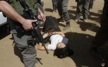 Une diplomate française malmenée par des soldats israéliens en Cisjordanie