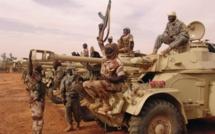 Mali: la «fête» des militaires tchadiens à Gao a mal tourné