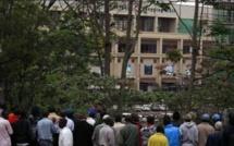 Kenya:l'assaut contre le commando terroriste «touche à sa fin», suivez la situation en direct