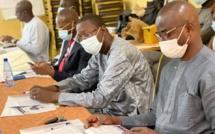 Justice Sénégal: des missions de concertations dans les Cours d'Appel