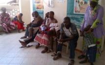 Coupure d'eau : colère à Dakar et dans ses banlieues