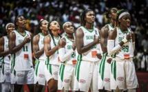 Afrobasket féminin 2021: Suivez en DIRECT le match Sénégal-Guinée