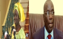 Pénurie d'eau à Dakar : Mimi Touré et Diène Farba Sarr plaident pour des sanctions
