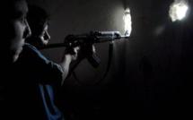 ONU: l'opposition syrienne se sent marginalisée