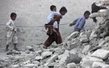 Pakistan: un puissant séisme fait de nombreuses victimes au Baloutchistan