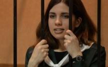 Russie: grève de la faim de Nadejda Tolokonnikova, une des Pussy Riot en prison