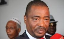Guinée: le CNRD explique les raisons de l'interpellation de M. Tibou CAMARA, ancien ministre de l'Industrie.