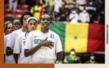 Afrobasket féminin 2021: Suivez en direct la rencontre Sénégal-Egypte