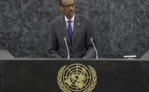 Paul Kagame attaque la CPI à la tribune de l'ONU