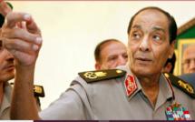 Égypte: mort du maréchal Tantawi, ministre de la Défense de Moubarak