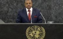 RCA: l'appel à l'aide du Premier ministre Nicolas Tiangaye devant l'ONU