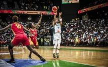 Quart de finale Afrobasket féminin: Suivez en direct la rencontre Sénégal - Mozambique