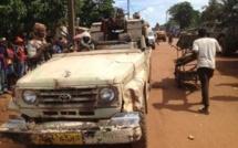 En Centrafrique, le difficile désarmement des ex-membres de la Seleka