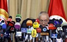 L'UGTT annonce une sortie de crise en Tunisie