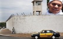 Rebeuss : Karim Wade agréablement surpris par les « berndel » du khalife des mourides