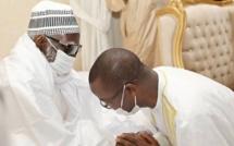 Touba  : Serigne Bass Abdou Khadre loue la loyauté de Yankhoba Diatara