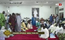 Suivez en direct la cérémonie officielle du Grand Magal de Touba 2021
