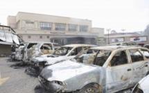 Kenya: pillages dans le centre commercial après l'attaque terroriste