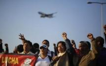 Mexico encore paralysé par la grève des enseignants, le gouvernement fléchit