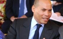 """Détails croustillants sur les """"28 comptes bancaires de Karim Wade"""" à Monaco"""