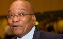 Afrique du Sud: Jacob Zuma mis en cause dans l'affaire du «Guptagate»