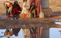 Jordanie: la ville frontière de Ramtha vit au rythme de la guerre en Syrie