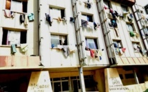 Campus UCAD : sommés de décamper, les étudiants se rebellent