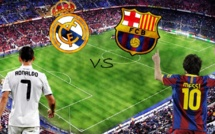 Clasico Barça vs Real: la date connue