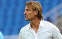 Sochaux: après l'intérim assuré par Omar Daf, Hervé Renard prend les commandes