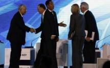 Le sommet Asie-Pacifique s'ouvre sans Barack Obama