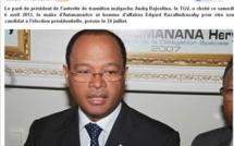 Madagascar: la présidentielle passe avant le drame de Nosy Be