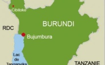 Vaste coup de filet antiterroriste au Burundi