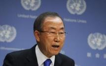 L'ONU entame la destruction de l'arsenal chimique en Syrie