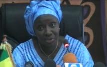 """Aminata Touré en réaction à la marche du PDS : """"les sénégalais sont préoccupés par les bêlements du mouton"""""""